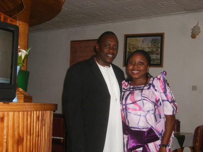 president mobutu sese seko of zaire